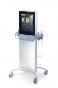 Эластометрия печени на аппарате FibroScan (Фиброскан) 502