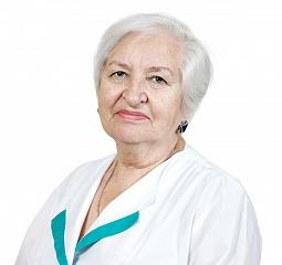 Моськина Лидия Александровна
