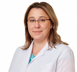 Пузакова Татьяна Николаевна