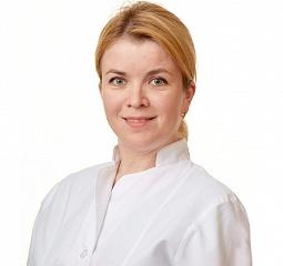 Романко Елена Вадимовна