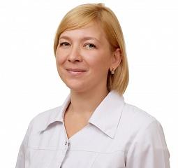 Царькова Наталья Анатольевна