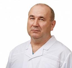 Разин Вячеслав Николаевич