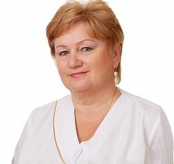 Шатохина Ольга Анатольевна