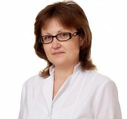 Волкова Наталья Николаевна