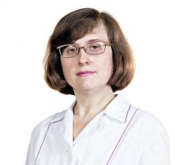 Степанова Ирина Олеговна