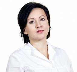 Богорад Ольга Сергеевна