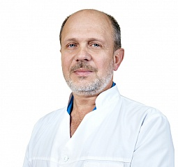 Орел Виктор Станиславович