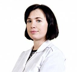 Пронькина Ольга Владимировна
