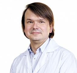Ивашиненко Дмитрий Михайлович