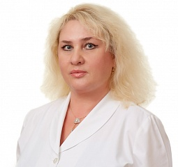 Куличенкова Татьяна Владимировна