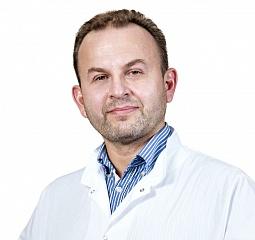 Халеев Дмитрий Валентинович