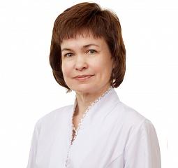 Одородько Татьяна Николаевна