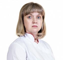 Малых Наталья Евгеньевна