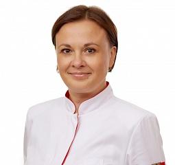 Чернышова Елена Ивановна