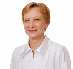 Овечкина Ирина Николаевна