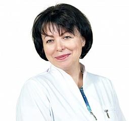 Авилова Елена Николаевна