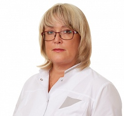 Полина Татьяна Владимировна