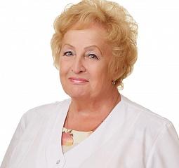 Сыпченко Антонина Яковлевна