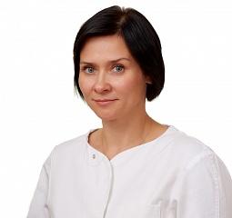 Хохлова Елена Викторовна