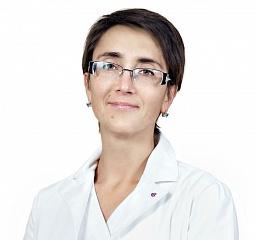 Любимова Татьяна Викторовна