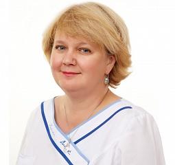 Куликова Алла Сергеевна