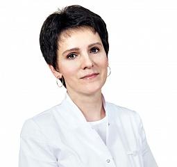 Рудоманова Марина Анатольевна
