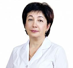 Заикина Фатима Яковлевна
