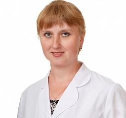 Варзакова Татьяна Анатольевна