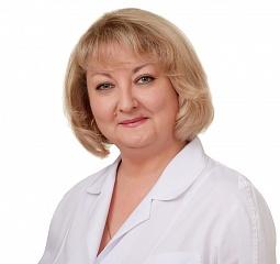 Бондарева Наталья Наильевна